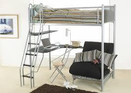 bunk bed with desk under medium size of bedroom kids bed bunks