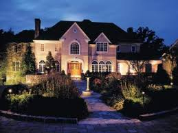 outdoor lighting wilmington nc by nell landscaping