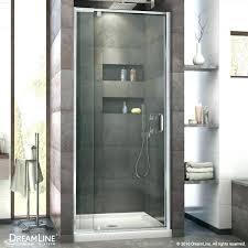 frameless pivot glass shower door appealing pivot glass shower doors classic pivot shower door pivot hinge