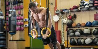 fitness workouts trx total body workout amazon