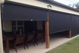 coolaroo outdoor shades. Blinds, Stunning Outdoor Shade Blinds Coolaroo Shades Home Crank And Laminate Flooring
