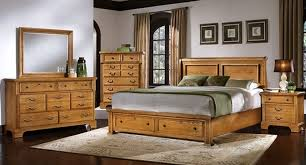 Bedroom Furniture Sets Interior 40 Choices Of Solid Wood Design Custom Interior Design Of Bedroom Furniture