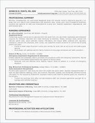 46 Printable Healthcare Resume Examples Medical Resume Objective