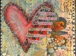 book page art ideas 553 best art journal videos images on of book page art