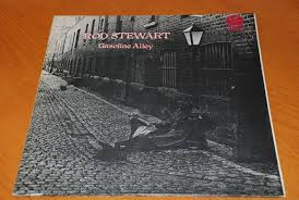 <b>Rod Stewart</b> - <b>GASOLINE</b> ALLEY - LP Album - 1970/1970 - Catawiki