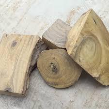 Phôi gỗ bách xanh, gỗ thơm, thơm phòng và đuổi muỗi, 1kg | Lazada.vn
