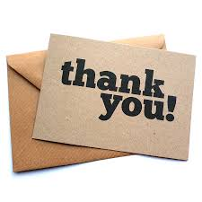 Why You Should Send A Thank You Letter After The Interview