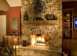 Cozy fireplaces ideas for home Mantel Decorating 25 Stone Fireplace Ideas For Cozy Nature Inspired Home Hotelnitanasite 24 Stone Fireplace Ideas Photos 1000 Ideas About Stone Fireplace