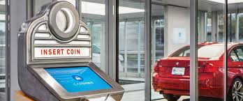 Carvana Vending Machine Dallas Inspiration Kansas City Gets Its Own Vehicular Vending Machine Car News