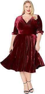 <b>Unique</b> vintage plus size sweetheart pearl tallulah wiggle dress + ...