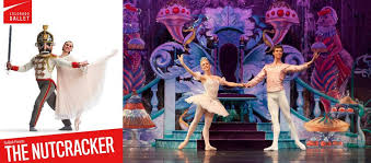 Colorado Ballet Nutcracker Seating Chart Colorado Ballet The Nutcracker Ellie Caulkins Opera