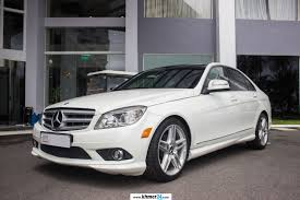 Mercedes-Benz C300 AMG Sport Package 2009 64000km with ...
