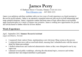 Resume. What SHOULD you do?