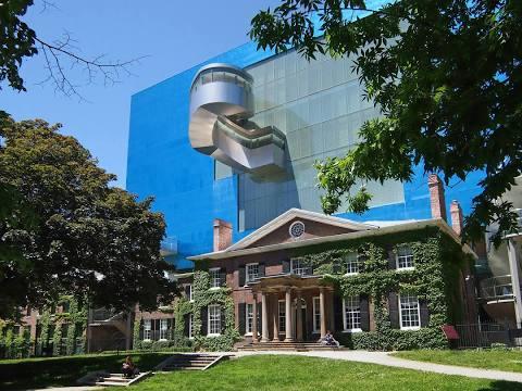 Appliance repair near Art Gallery of Ontario