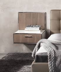 Superb Wall Mounted Bedside Table By Dauphin Home By Dauphin Home