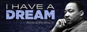 example of martin luther king essay i have a dream in the first part of his speech king cleverly paints a picture of the plight of the negroes and thoroughly describes