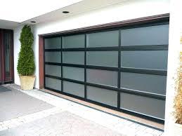aluminum garage doors glass garage door cost frosted garage door garage black aluminum garage doors for aluminum garage doors
