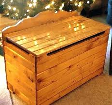 wooden toy chest plans box build small simple pdf boxes diy wood free wooden toy chest plans