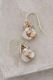 Boucles d'oreilles fantaisie femme <b>Andrea MARAZZINI</b> SWAROVSKI ...