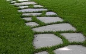 Howtobuildahouseblog stepping stone path penn