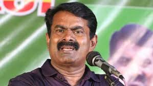தோற்றாலும் ஆட்டநாயகனாகும் நாம் தமிழர்.. அடுத்த தேர்தலுக்கு அஸ்திவாரம் போட்ட  சீமான்.. செம வியூகம்! | Naam Tamilar party will become man of the match -  Tamil Oneindia