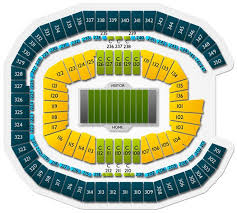 Ga Dome Seating Chart Soccer Super Bowl Liii Value Package 2019 Super Bowl Packages