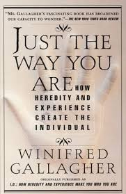 Just the Way You are By Winifred Gallagher | Used | 9780679775317 | World  of Books