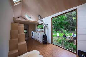 Small Picture Dutch womans modern tiny house gets approval from local council