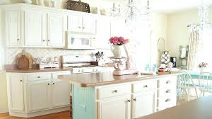 paint kitchen cabinets chalk painted never again diy cost