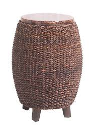 fb 3724 abaca side table cl
