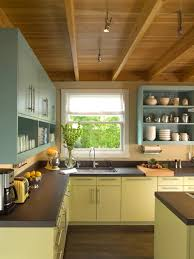 how to paint laminate kitchen cabinets