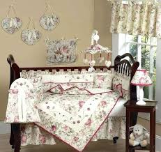 vintage rose baby bedding fl baby bedding baby girl bedding linen crib bedding vintage crib bedding