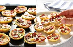 See hundreds of tasty appetizers with photos, helpful reviews, and tips on how to make them. Finger Food Recipes Elegant Appetizers For The Perfect Wedding Reception Forkly
