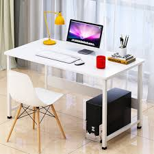 furniture multifunction. 120cm Computer Desk PC Writing Table Home Office Furniture Multifunction White