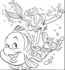 Baby Disney Princess Coloring Pages Printable All Disney Baby