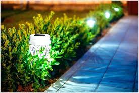 landscaping solar lights reviews outdoor solar lights reviews solar amber landscape lighting a best outdoor