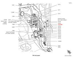 ford f150 lariat i cant find the fuse box on an 04 f150 04 F150 Fuse Box Diagram 04 F150 Fuse Box Diagram #64 04 ford f150 fuse box diagram