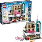 LEGO Creator Expert Downtown Diner 10260 Modular Collectible Toy