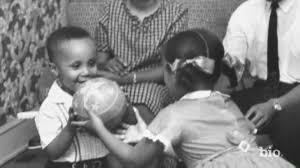 Martin Luther King Jr Mini Biography