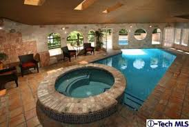 indoor outdoor pool house. Los Feliz Marble Madness Can\u0027t Be Saved By Indoor/Outdoor Pool Indoor Outdoor House D