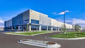 Tilt Up Warehouse Design Industrial Golden Triangle Construction Inc