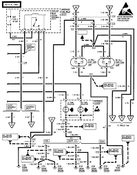 97 chevy silverado wiring diagram