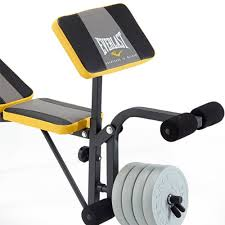 Everlast Weight Bench  In Wirral Merseyside  GumtreeEverlast Bench Press