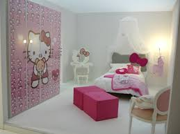 Kids Room: Hello Kitty Bedrooms - Hello Kitty