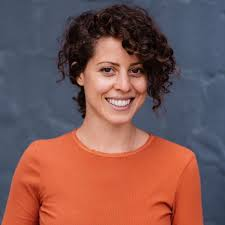 Elise Clarke | Registered Massage Therapist | Toronto