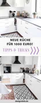 Kuche Deko Pinterest Küchen Studio