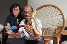 Nicol's biggest fans – her mum and dad | The Star