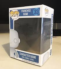 custom pop box