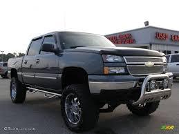 All Chevy chevy 2006 : 2006 Chevy Silverado 4x4; 4-door. | Pick Up Trucks | Pinterest ...