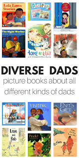 Find out more in our cookies. Diverse Books For Father S Day No Time For Flash Cards